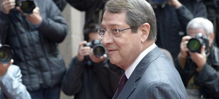Ο Αναστασιάδης θα ενημερώσει την Πέμπτη Μακρόν, Τουσκ, Γιούνκερ για τις τουρκικές προκλήσεις