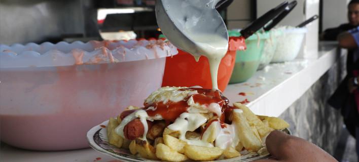 «Ασπίδα» η μεσογειακή διατροφη, φωτογραφία: apimages