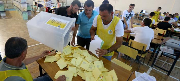 Ελληνες της μειονότητας στις αλβανικές εκλογές -Κατεβάζουν και αυτόνομο κόμμα, το «Μέγκα»