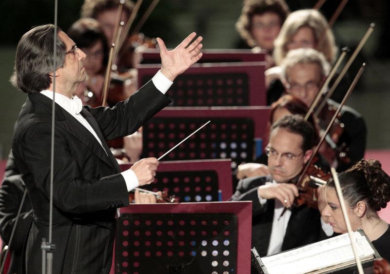 Ενα καθιερωμένο ετήσιο ραντεβού: Ολα έτοιμα για την ξακουστή Πρωτοχρονιάτικη Συναυλία της Φιλαρμονικής της Βιέννης!
