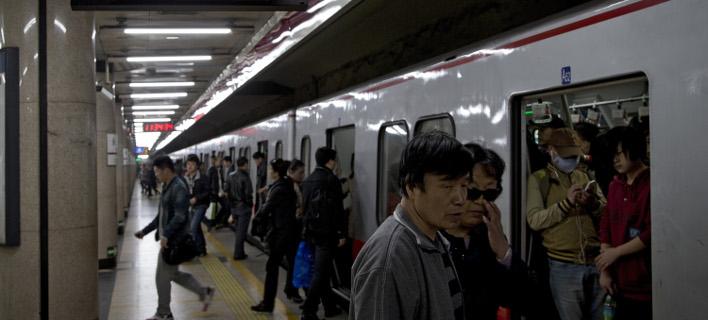 Η γραμμή θα έχει 21 σταθμούς, φωτογραφία: apimages