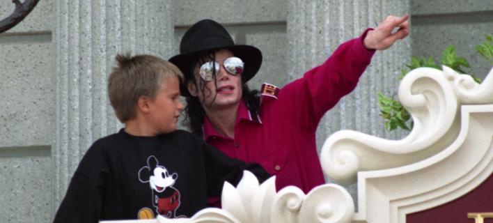Μάικλ Τζάκσον, φωτογραφία: apimages