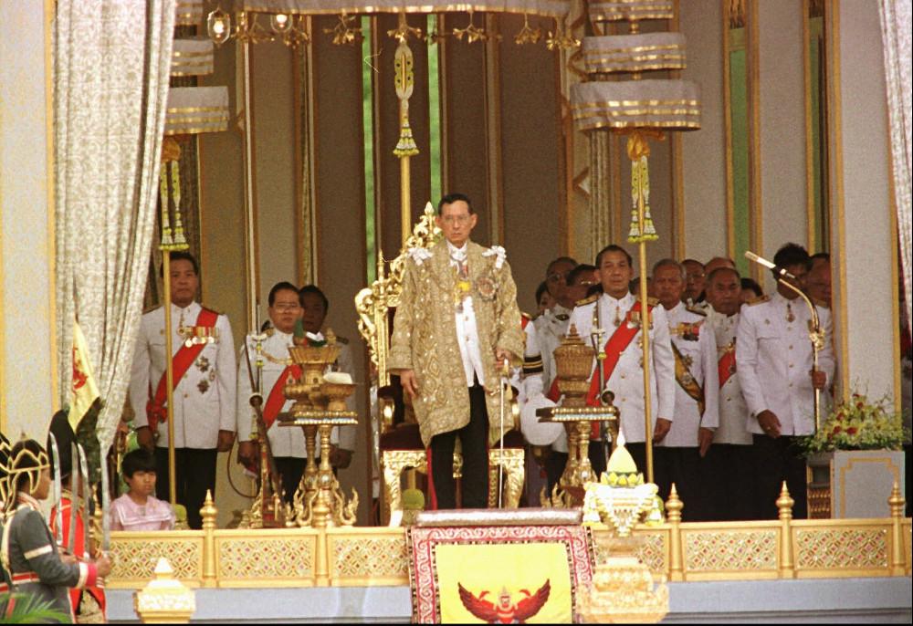 Ταϊλανδοί