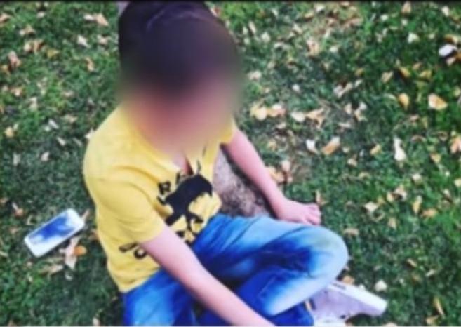 Ο 14χρονος κατονομάζει τους 6 συμμαθητές του που τού έκαναν bullying -Φωτογραφία: ΣΚΑΪ