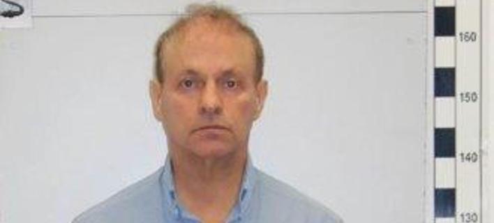 Ο άνθρωπος που συνελήφθη για εξαπάτηση του Λ. Πανταζή και άλλων