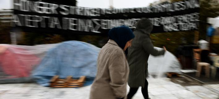 ΦΩΤΟΓΡΑΦΙΑ: EUROKINISSI /ΤΑΤΙΑΝΑ ΜΠΟΛΑΡΗ