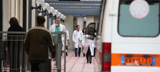 Τετράωρη στάση εργασίας αύριο των νοσοκομειακών γιατρών Αθήνας και Πειραιά
