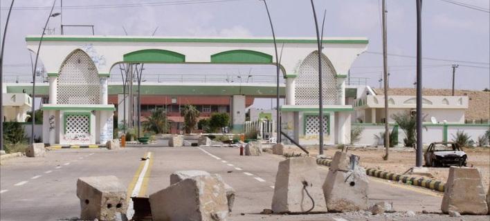 Το Ισλαμικό Κράτος εκπαιδεύει πιλότους σε αεροπορική βάση στη Λιβύη
