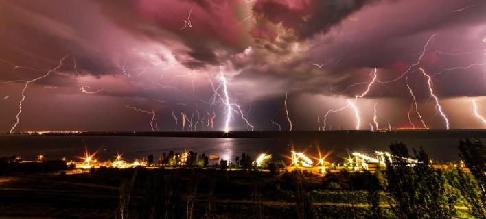 Ερχεται το τέλος του κόσμου; /Φωτογραφία: Shutterstock