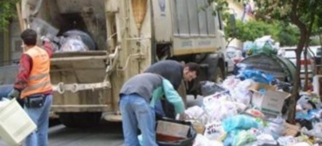 Επιστρέφουν τα απορριματοφόρα στους δρόμους της Θεσσαλονίκης