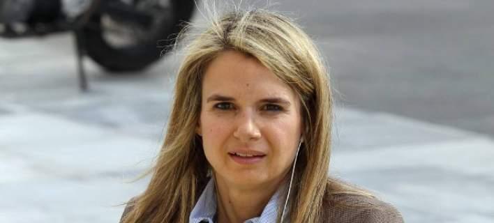 Μιλένα Αποστολάκη για την έρευνα κατά του iefimerida: Ορμπαν, Τσάβες και Ερντογάν βρήκαν μιμητές στη χώρα μας