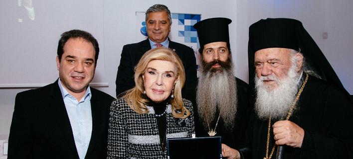 Οι ενορίες της Αρχιεπισκοπής Αθηνών και η «Αποστολή» στον αγώνα για δωρεές μυελού των οστών