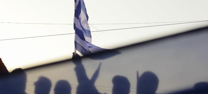 Περικοπές στις συντάξεις βλέπουν 120.000 απόστρατοι/ Φωτογραφία: Eurokinissi