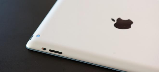 Αυτό θα είναι το νέο iPad 5: Διέρρευσαν τα σχέδια της συσκευής