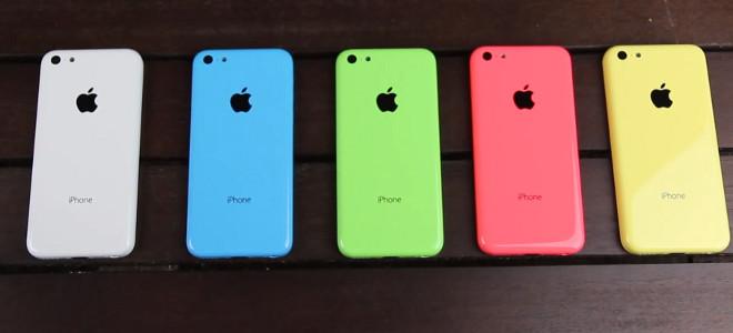 Πέντε λόγοι για τους οποίους το iPhone 5c της Apple δεν κατάφερε να κρατήσει το