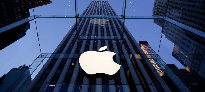 Το νέο iPhone θα ονομάζεται iPhone X / Φωτογραφία: (AP Photo/Mark Lennihan, File)