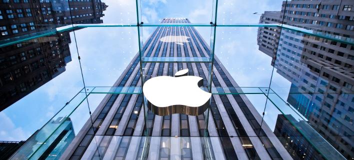 Ερχεται το iCar; -Φήμες τρελαίνουν τους φαν της Apple