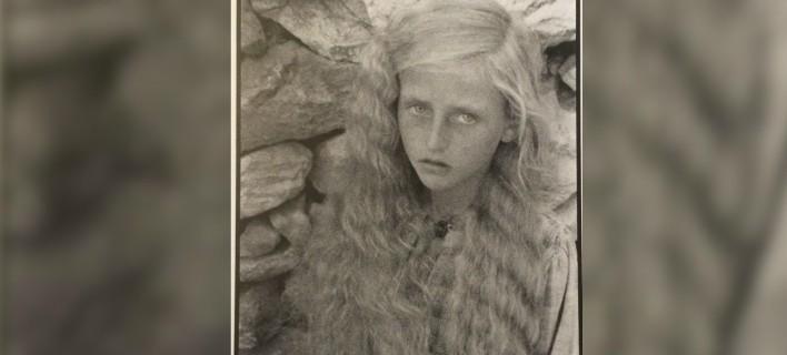 Εφυγε από τη ζωή το νεραϊδοκόριτσο από την Κρήτη -Είχε «μαγέψει» Ιταλό ανθρωπολόγο [εικόνες]