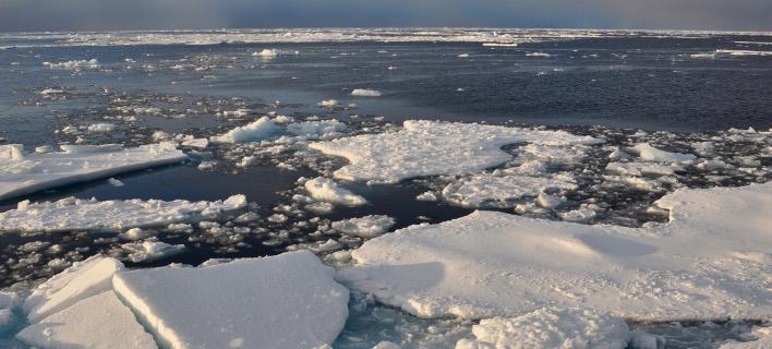 Η χρονιά που... στερέψαμε από πάγο - Γιατί το 2016 ήταν καταστροφικό για την Αρκτική