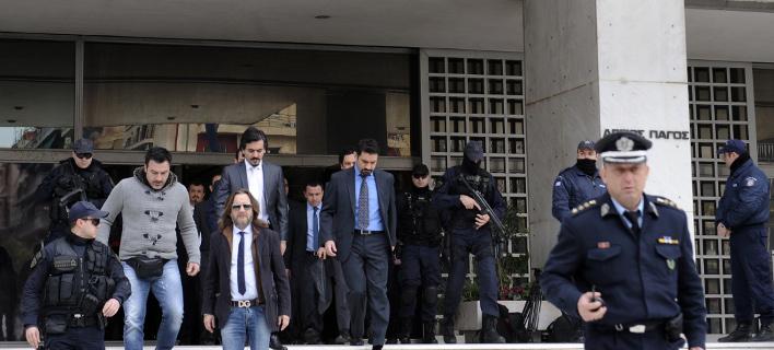 Αποτέλεσμα εικόνας για εκδοση των 8 τουρκων