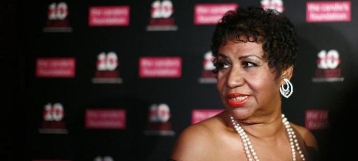 80 εκατ. δολάρια η περιουσία της Aretha Franklin, θα μοιραστεί στους 4 γιους της