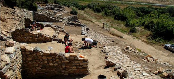 Νέα ευρήματα στην Μακεδονία, αποκαλύπτουν τα μυστικά των αρχαίων ελληνικών αποικ