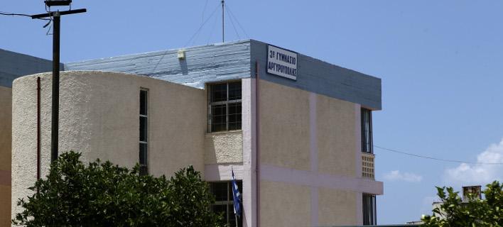 Το σχολείο που φοιτούσε ο 15χρονος / Φωτογραφία: Intimenews/ΤΖΑΜΑΡΟΣ ΠΑΝΑΓΙΩΤΗΣ