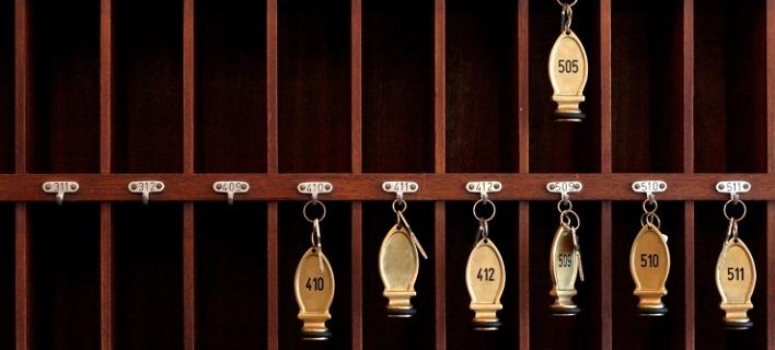 Γιατί τα ξενοδοχεία δεν χρησιμοποιούν ποτέ τον αριθμό 420 για τα δωμάτια τους