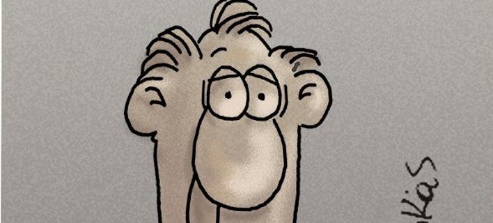 Το σκίτσo του Αρκά για τις εκλογές: Ζούμε ένα Deja Vu [εικόνα]
