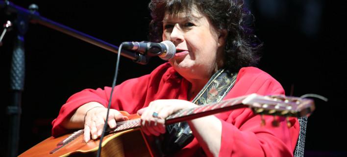 Σε μουσική Λάκη Παπαδόπουλου και στίχους της Sunny Μπαλτζή, Φωτογραφία: NDPphoto