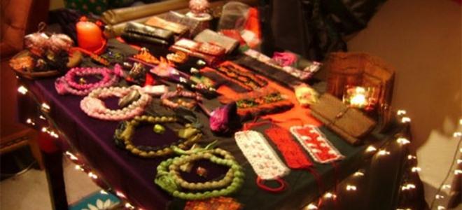 Decadence, art bazaar, DJS, party, έκθεση, εικαστικά, θεατρικές, παραστάσεις