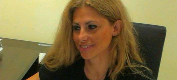 Αρτεμις Δήμου, η νέα Διευθύντρια Ειδήσεων και Ενημέρωσης του Alpha
