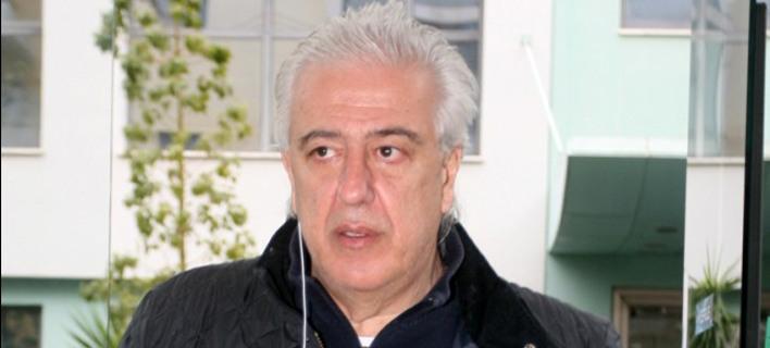 Διπλός περιοριστικός όρος στον πρώην πρόεδρο της Βέροιας Γιώργο Αρβανιτίδη