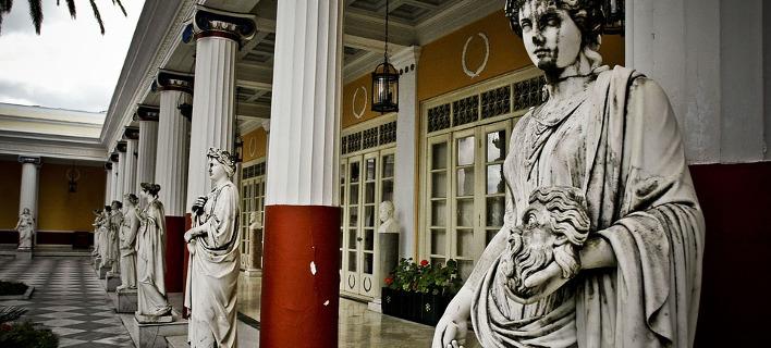 Μελάτησαν αρχαία ελληνικά υφάσματα, φωτογραφίες: pixabay
