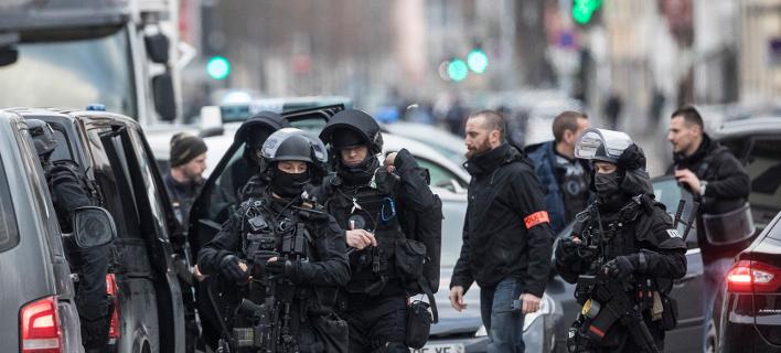 Η Γαλλία αύξησε τα μέτρα ασφαλείας μετά το μακελειό στη Νέα Ζηλανδία