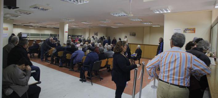 ΤΣΜΕΔΕ: Τέλος Απριλίου λήγει η προθεσμία καταβολής αναδρομικών οφειλών για τους ασφαλισμένους