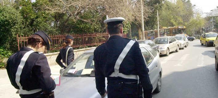 «Μπλόκο» στα ανασφάλιστα οχήματα μέχρι το τέλος Φεβρουαρίου