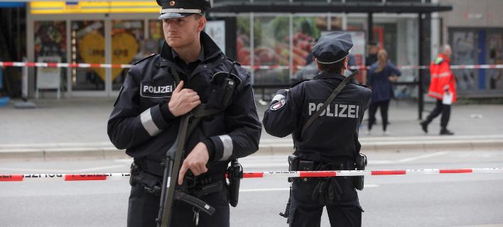 Γερμανία: Αστυνομικός κατηγορείται ότι κατασκόπευε Τούρκους πολίτες για λογαριασμό της κυβέρνησης Ερντογάν