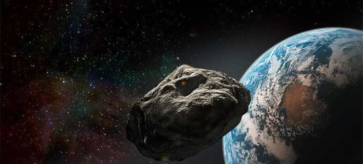 Ο «αστεροειδής των Χριστουγέννων» -Περνάει σήμερα κοντά από την Γη