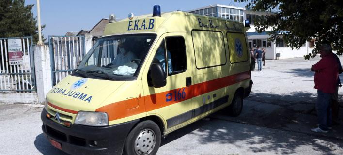 Πάτρα: Τραγικό θάνατο από ηλεκτροπληξία, βρήκε πατέρας 4 παιδιών [εικόνα]