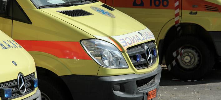 Τραγωδία στην Καλαμάτα /Φωτογραφία: Intime News/Μπαμπούκος Γιώργος