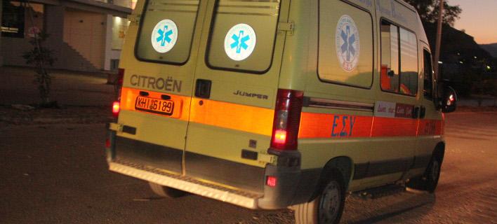 53χρονος αυτοκτόνησε στην Ηλεία –Αυτοπυροβολήθηκε και μαχαιρώθηκε