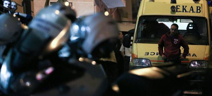 38χρονος Ρώσος βρέθηκε νεκρός στη Ρόδο /Φωτογραφία Αρχείου: Intime News