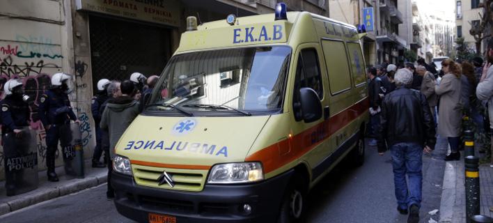 Θεσσαλονίκη: Μάχη για τη ζωή της δίνει η 10χρονη που τραυματίστηκε από μοτοσικλετιστή της ομάδας «Ζ»