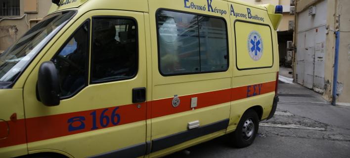 Σοκ στην Αλεξάνδρεια Ημαθίας: Αυτοκτόνησε καθηγήτρια, έπεσε από μπαλκόνι