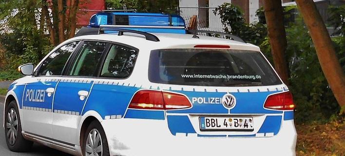 Τραγωδία στη Γερμανία /Φωτογραφία Αρχείου: Pixabay