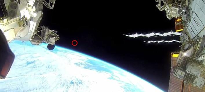 Η NASA κρύβει εξωγήινους; -H νέα θεωρία συνωμοσίας που έγινε viral [βίντεο]