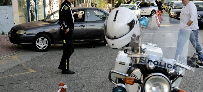 Αστυνομία/Φωτογραφία: Eurokinissi/ΓΙΑΝΝΗΣ ΠΑΝΑΓΟΠΟΥΛΟΣ