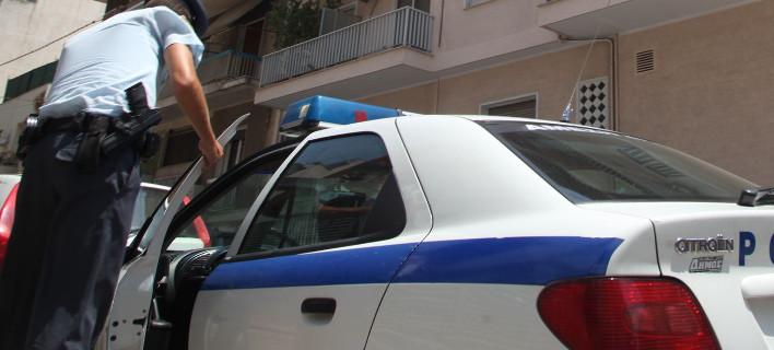 Καλαμάτα: Εκρηξη στο υποκατάστημα της Τράπεζας της Ελλάδος [βίντεο]