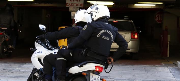 Χειροπέδες για 6 αλλοδαπούς στη Θεσσαλονίκη- Για ληστείες από τα τέλη Αυγούστου